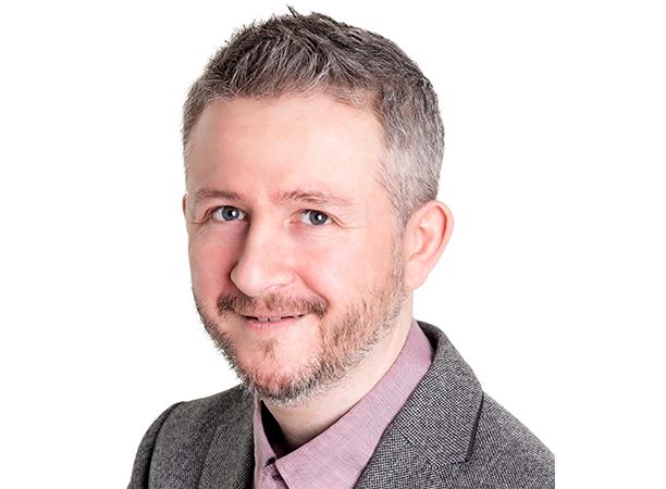 Property Management 50 Winner- Neil Woolfson