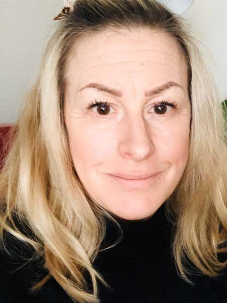 Beth Lancaster - Property Management 50 Judge