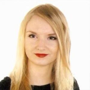 Ewa Charbich - Property Management 50 Winner