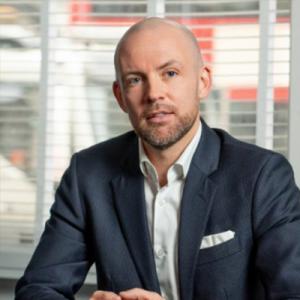 Julian Davies - Property Management 50 Winner