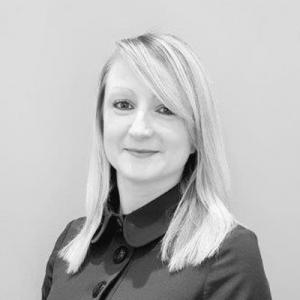 Natalie Rubinstein - Property Management 50 Winner