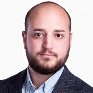 Samuel Milne - Property Management 50 Winner
