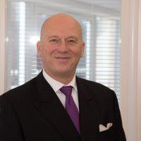 Nigel Glen | 2021 Property Management 50 Winner - Influencer