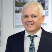 Kevin O'Reilly | 2021 Property Management 50 Winner - Property Manager