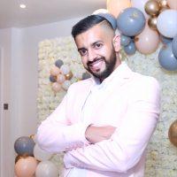Sanj Solinki | 2021 Property Management 50 Winner - Property Manager