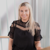 Zoe Southwell | 2021 Property Management 50 Winner - Suppliers